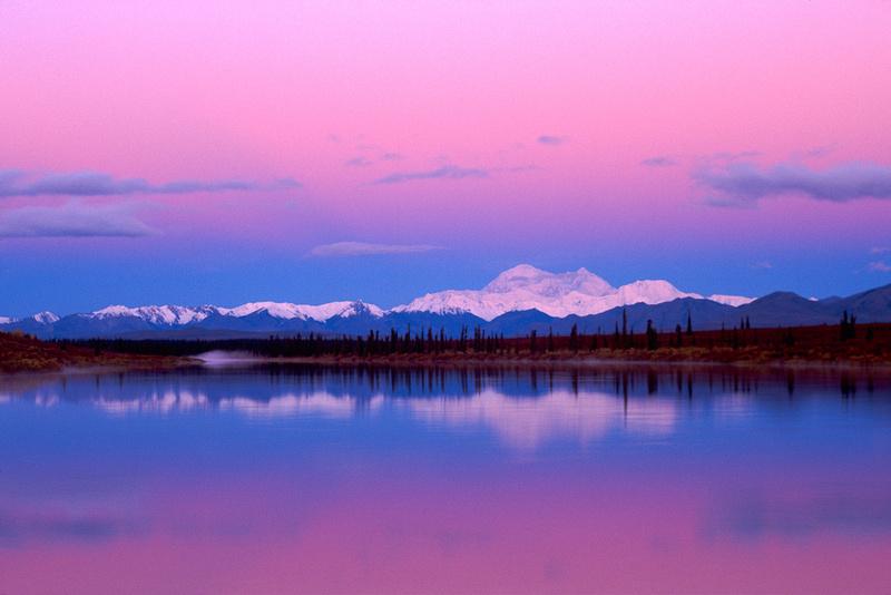 Keith Matz Photography Alaska