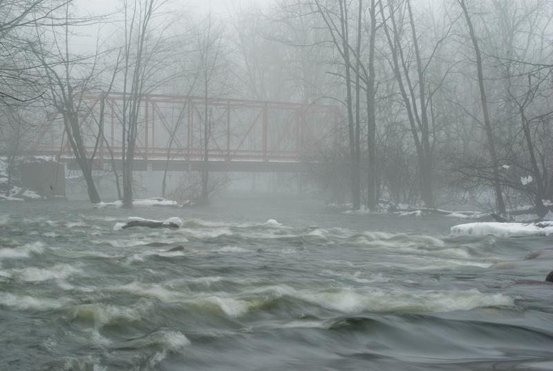 Keith Matz Photography Huron River