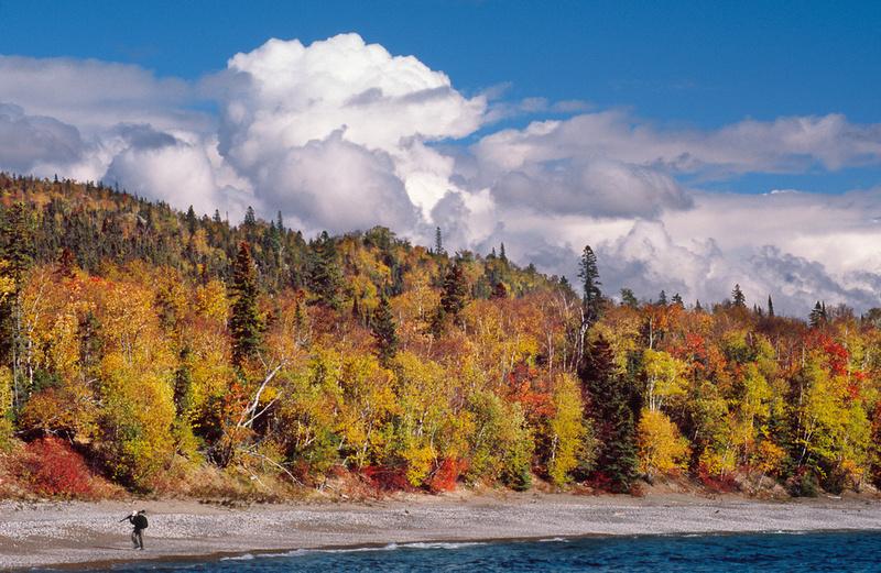 Keith Matz Photography Lake Superior Fall Color