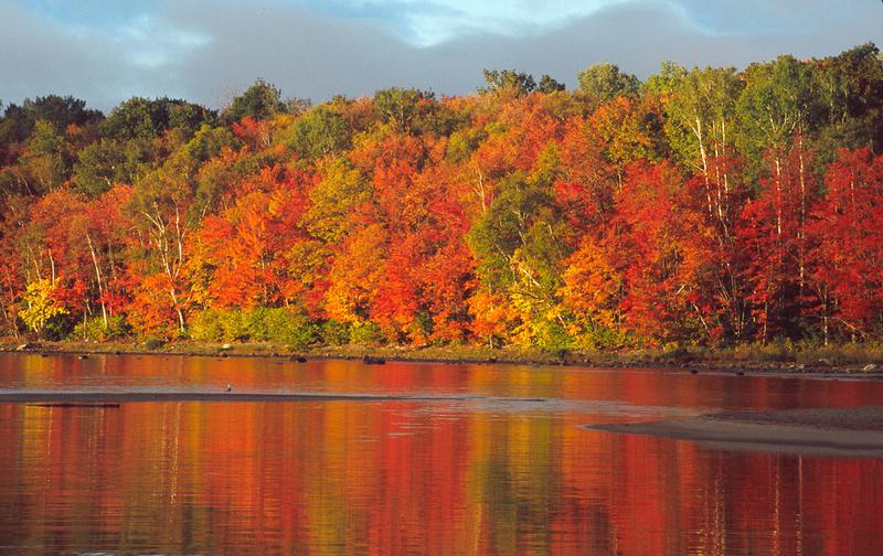 Keith Matz Photography Lake Superior Fall Color Fall